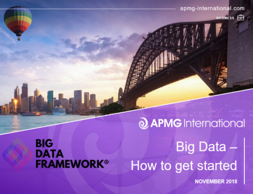 Panel Discussion Webinar – How to get started with Big Data