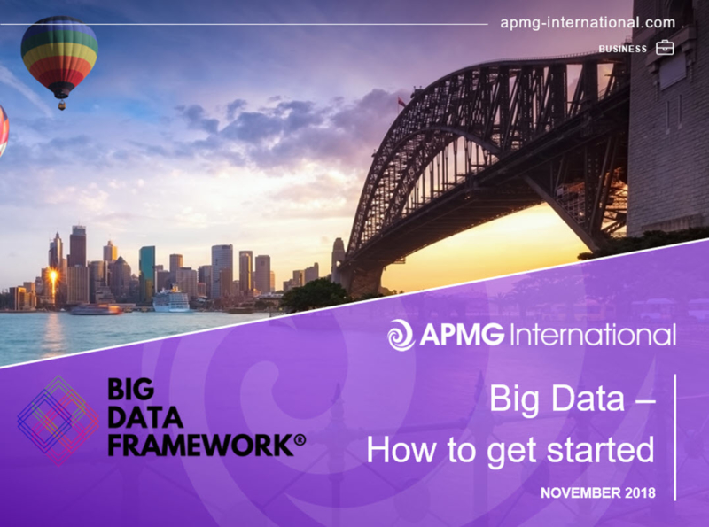 Webinar - How to get started with Big Data