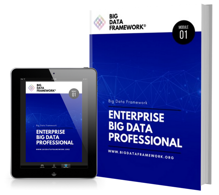 Download the Free Guide | Big Data Framework©