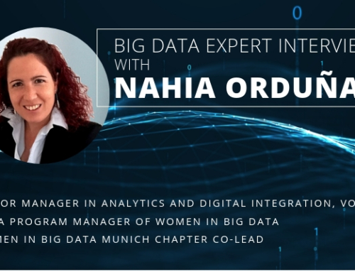 Expert Interview with Nahia Orduña