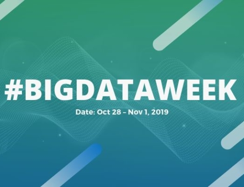 Announcement: Upcoming Enterprise Big Data Week